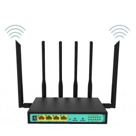 4G/3G Мощный Роутер GL- 2025 Pro Smart Dualband, 2 Sim карты, интернет на дачу