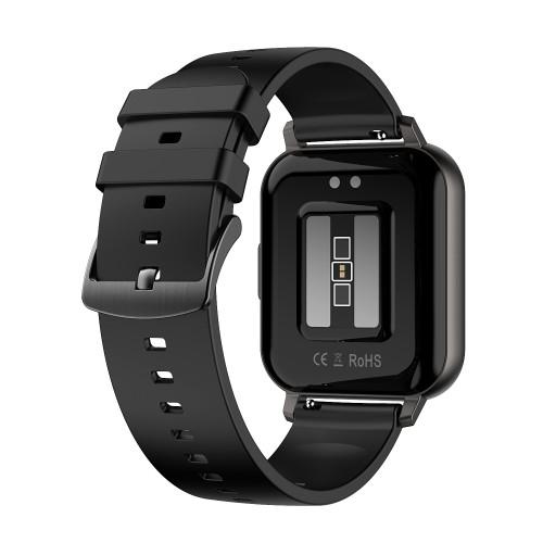 GL-2021 X-Smart фитнес-браслет, часы с измерением давления, часы нового поколения с большим сверхярким экраном