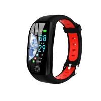 GL-21 Smart&Sensitive (2021) фитнес-браслет с давлением. часы с измерением давления