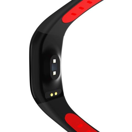 GL-21 Smart&Sensitive фитнес-браслет с давлением