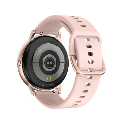 GLW-20 PRO фитнес-браслет, часы с измерением давления