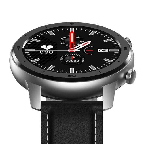 GL-K3 Chronograph 2021 умные-часы с давлением, фитнес-браслет