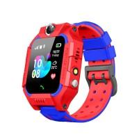 KIDDO WATCH 2G GPRS GELIKON LINE 3019 Детские Умные-часы, Красный  (Flame Red)