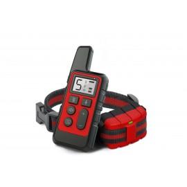 Электронный ошейник для дрессировки собак с 3 типами воздействия WG-3