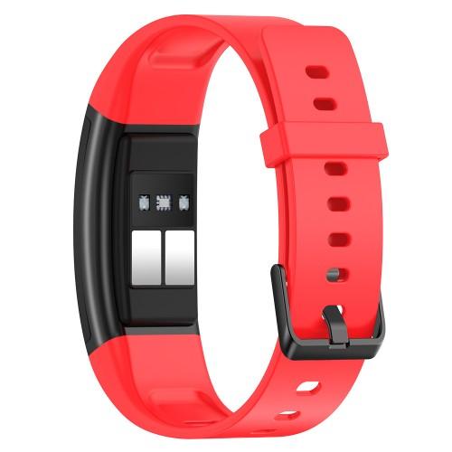 GL-T3 Smart Friend (2021) фитнес-браслет с измерением давления, пульса, температуры
