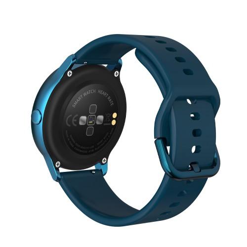 Часы GL W-20, Синий, с измерением давления